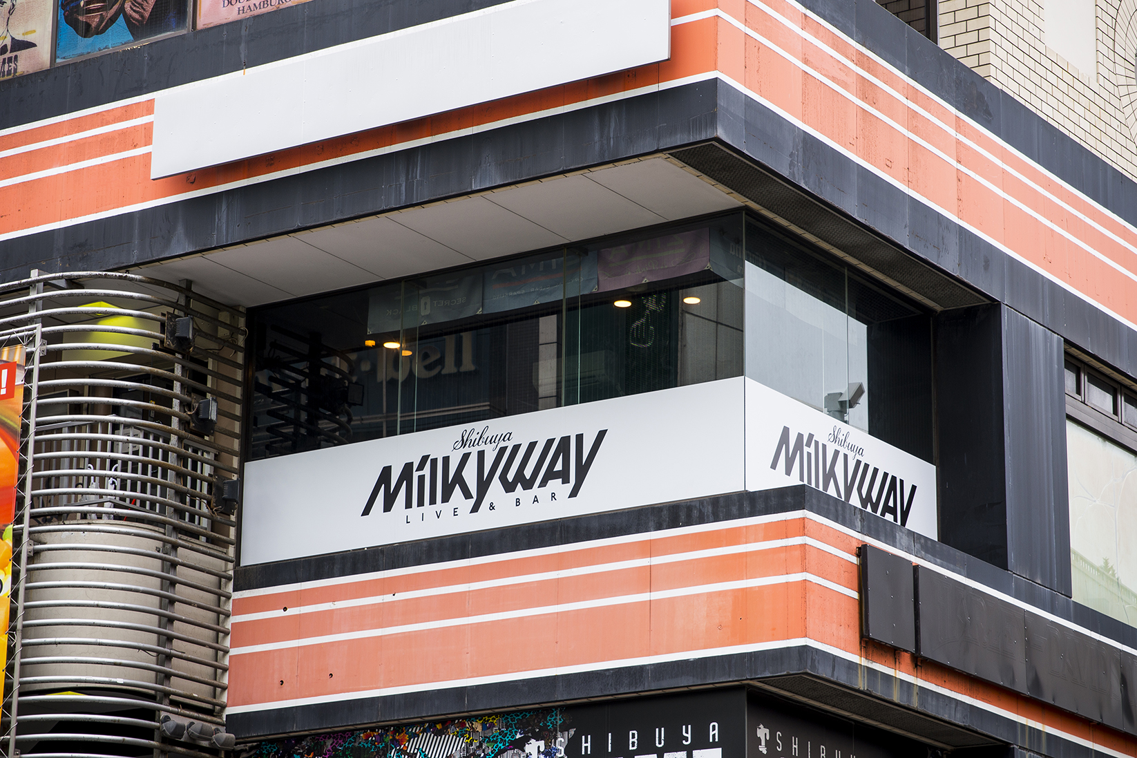 Shibuya Milkyway