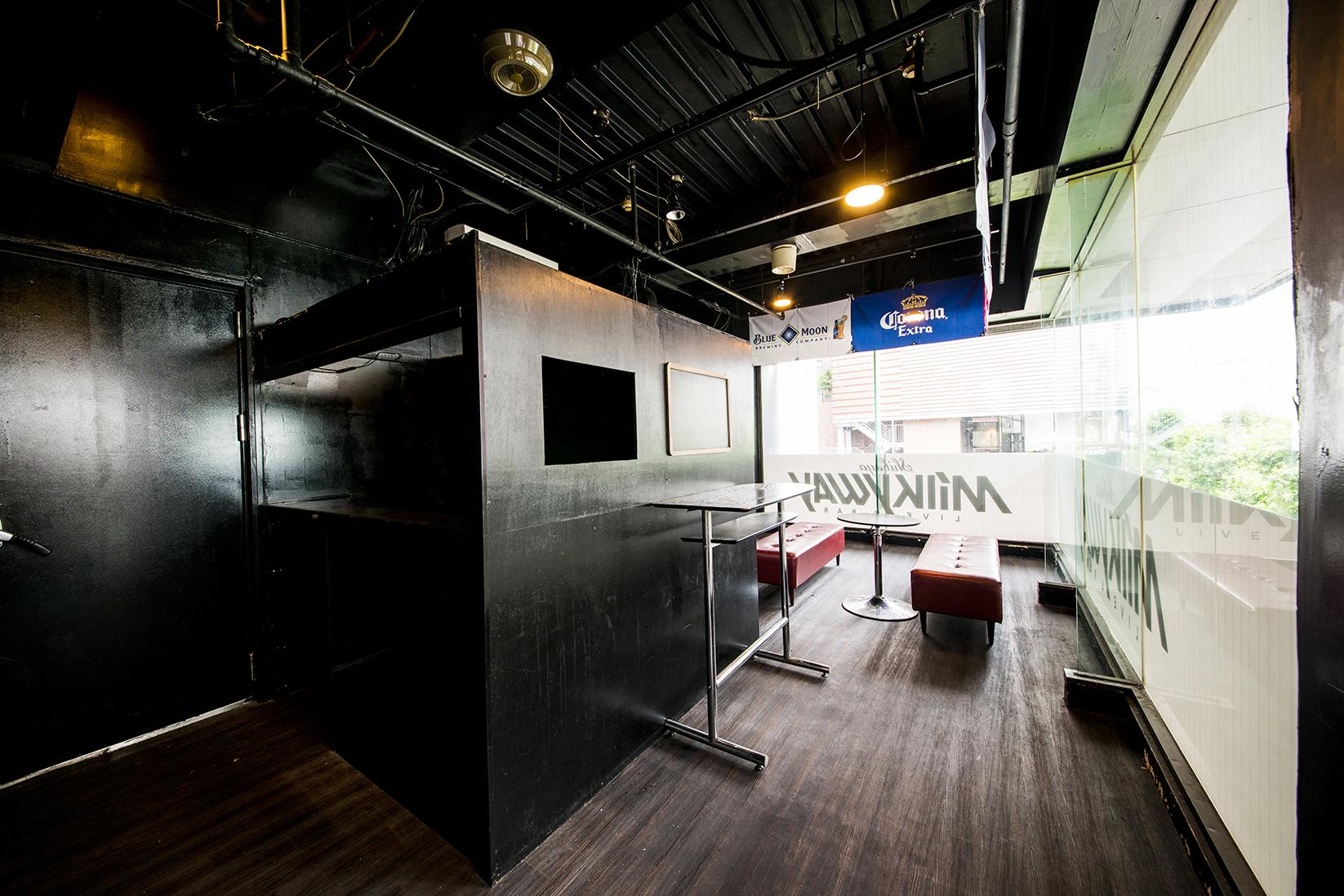 Shibuya Milkyway Lounge